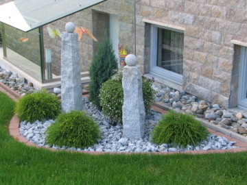 Gestaltungsideen werner natursteine for Garten gestaltungsideen