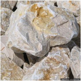 Ziersplitt Jura-Kalk