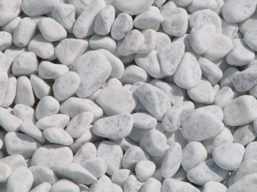 Zierkies Marmor Carrara