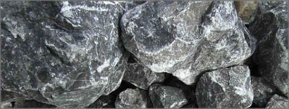 Wasserbausteine Quarzkalk