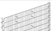 Grundmodul Steinfassade