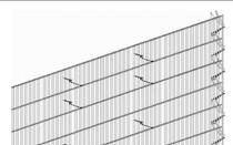 Erweiterungsmodul Steinfassade