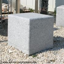 Granit Sitzstein