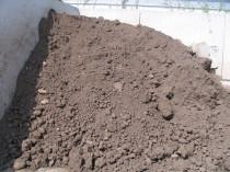 Humus oder Mutterboden