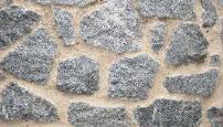 Böschungspflaster aus Granit
