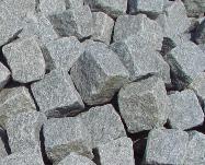 Großpflaster Granit