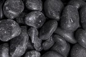 Glanzkies schwarz kaufen