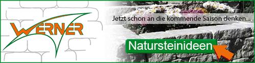 Naturstein Gestaltungsideen